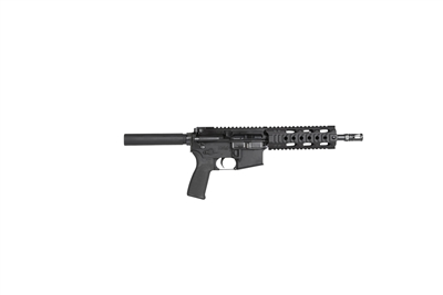 "Radical Firearms 8.5"" .300 AAC Blackout Pistol With 7"" FQR"
