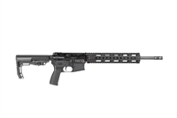 "RF 16"" 7.62x39 Complete Rifle with 12"" FQR (Quad Rail)"