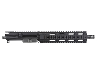 "RF 10.5"" 300 AAC Blackout Upper with 10"" FQR"