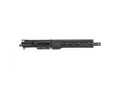 "10.5"" 5.56mm upper with 10"" FCR"