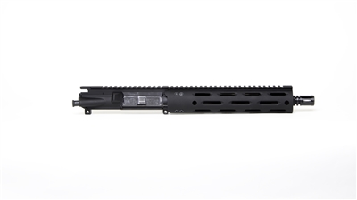 "10.5"" 5.56mm upper with 10"" FGS"