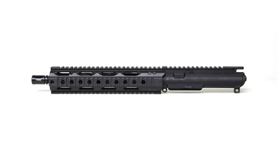 "RF Upper 10.5""  5.56 m4 profile RF Quad Rail: FQR 10"" rail"