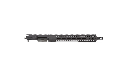 "Radical Firearms 16"" 300 AAC Blackout Radical Upper with 15"" MHR"