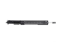 "18"" .223 Wylde upper with 15"" MHR"