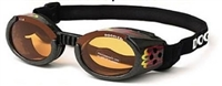 doggles ils flames xl