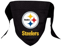 pittsburgh steelers dog bandana