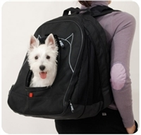 x-pack dog backpack carrier