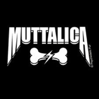 muttalica dog tee
