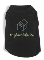 no place like om dog tank
