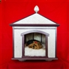 crystal pet palace indoor dog house