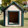 eco friendly dog house