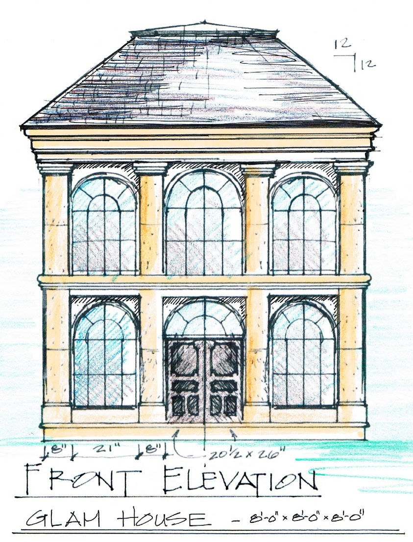 Dog House Plans Glam Limestone Doghouse ockstar Puppy - ^