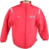 Ohio State Conference Filled Nike Jacket