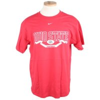 Ohio State Football Practice Nike T-shirt Iv