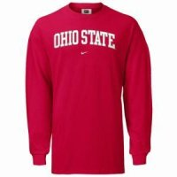 Ohio State Classic Nike L/s T-shirt