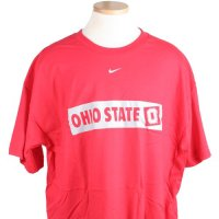 Ohio State Just Do It Nike T-shirt
