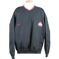 Ohio State Classic Nike Wind Shirt