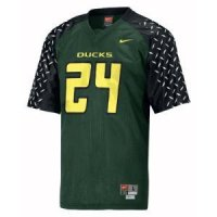 Oregon 2008-09 Replica Nike Fb Jersey