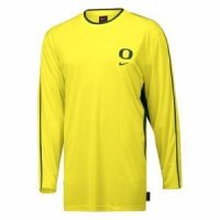Oregon L/s Shootaround Nike Top