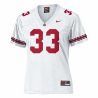Ohio State Women's Replica Nike Fb Jersey