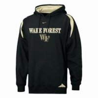 Wake Forest Nike Pass Rush Hoody