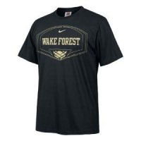 Wake Forest Nike Backboard T-shirt