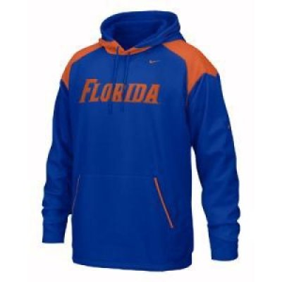 Florida Nike Face Mask Performance Hoody
