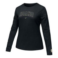 Idaho Women's Nike Long-sleeve Arch Tee