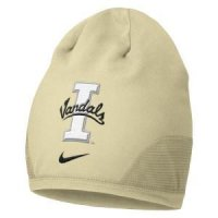 Nike Idaho Vandals Sideline Knit - One Size - Adult - Black