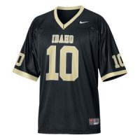 Idaho 2009-10 Replica Nike Fb Jersey