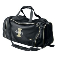 Idaho Vandals Bag - Nike Medium Brasilia Duffel Bag
