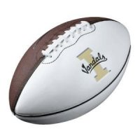 Idaho Nike Autograph Football