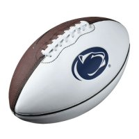 Nike Penn State Nittany Lions Autograph Football