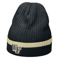 Nike Wake Forest Demon Deacons Sideline Knit Beanie