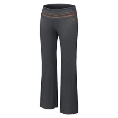 Texas Longhorns Pants - Nike Women's Be Strong Dri-fit Pant