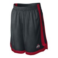 Ohio State Buckeyes Shorts - Nike D-up Short