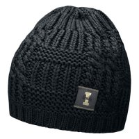 Nike Idaho Vandals Womens Cable Knit Beanie