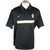 Nike Idaho Vandals Spread Option Polo Shirt