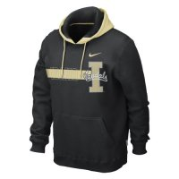 Nike Idaho Vandals Bump N Run Hoody