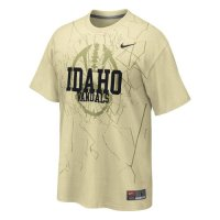 Nike Idaho Vandals Football Practice T-shirt