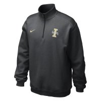 Nike Idaho Vandals 1/4 Zip Fleece