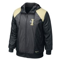 Nike Idaho Vandals Classic Full Zip Wind Jacket