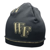 Nike Wake Forest Demon Deacons Jersey Knit Beanie