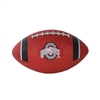Nike Ohio State Buckeyes Mini Rubber Football