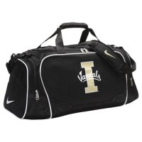 Nike Idaho Vandals Medium Brasilia Duffel Bag