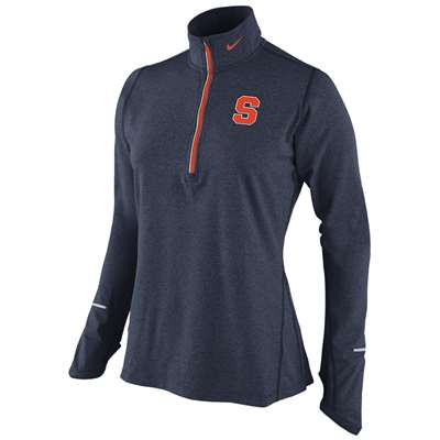 Nike Syracuse Orange Women's Dri-Fit Element Top