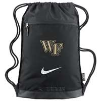 Nike Wake Forest Demon Deacons Team Training Gymsack