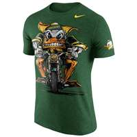 Nike Oregon Ducks Puddles Authoritative T-Shirt