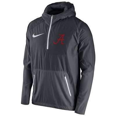 Nike Alabama Crimson Tide Speed Fly Rush Lightweight Hoodie