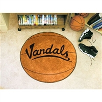 Idaho Vandals Basketball Floor Mat